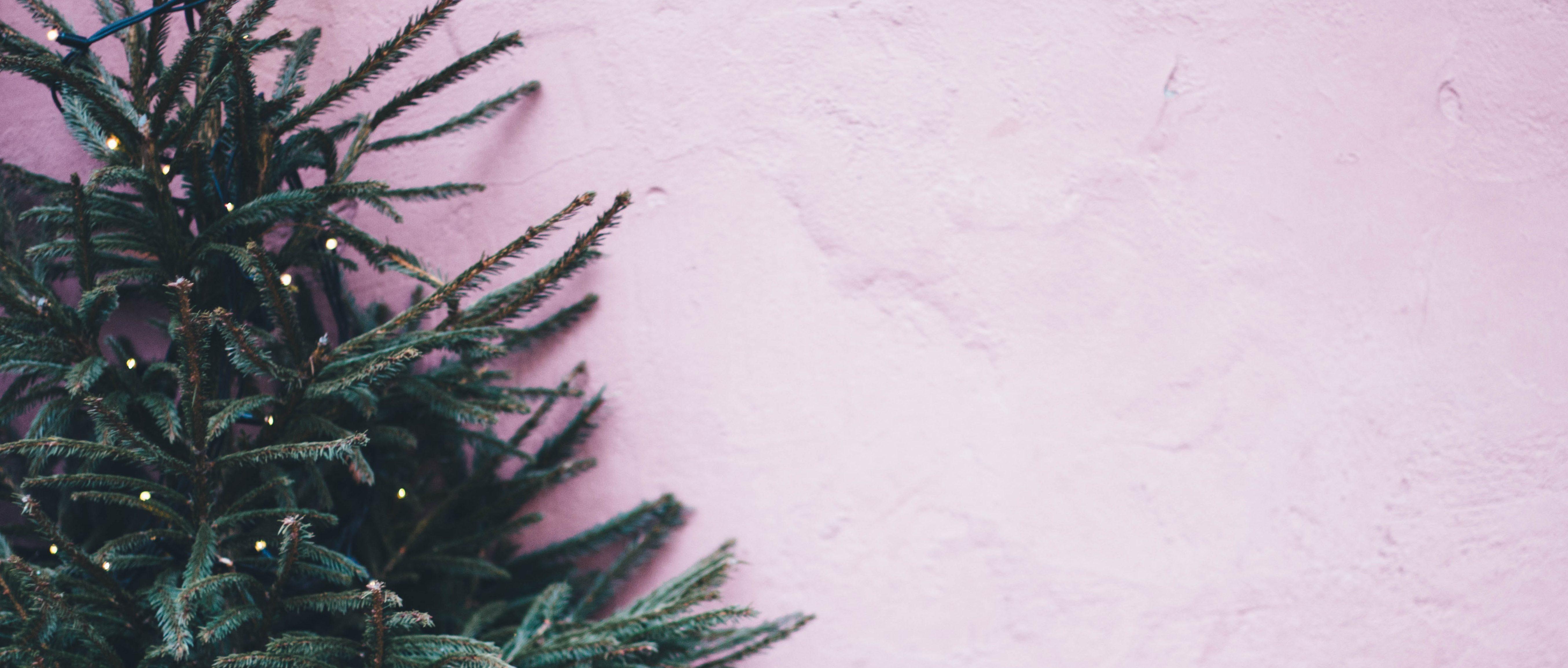Kerststress?